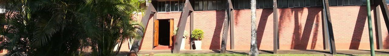 NG Kerk Soutpansberg – Louis Trichardt